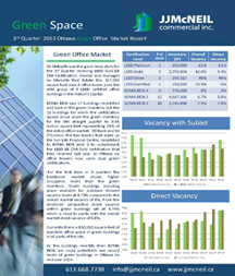 JJMCNeil-Green-Office-Market-Report_Q3-2013_Page_1