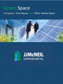 JJMcNeil-Green-Office-Market-Report_Q1-2014_Page_1